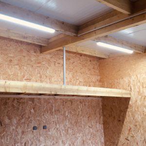 Locations de box stockage AZUR LANDES